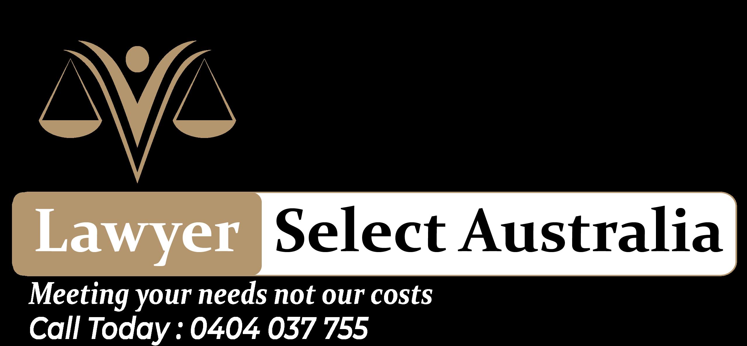 Lawyer Select Australia